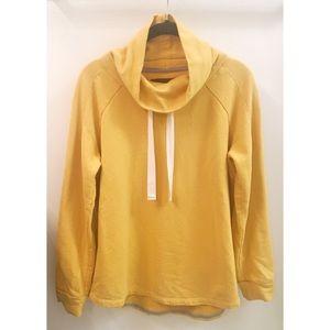 Boden Cowl Neck Sweatshirt